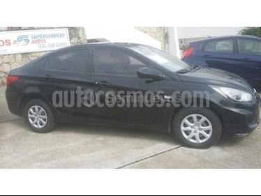 Foto venta Auto Seminuevo Dodge Attitude GL 1.6L Aut (2012) color Negro precio $135,000