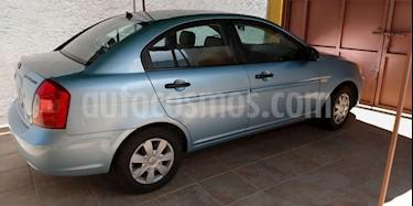 Foto venta Auto Seminuevo Dodge Attitude GL 1.6L Aut (2006) color Celeste precio $59,000