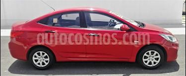 Foto venta Auto Usado Dodge Attitude GL 1.6L Aut (2013) color Rojo Veloster precio $122,000