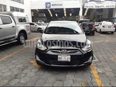 Foto venta Auto Usado Dodge Attitude GLS SPORT (2013) color Negro precio $146,000