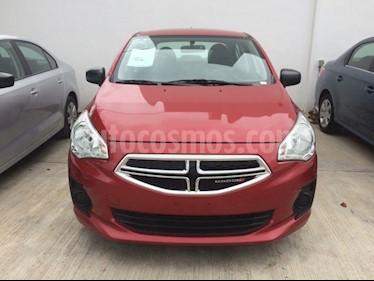 Foto venta Auto Seminuevo Dodge Attitude SE AT (2016) color Rojo precio $155,000
