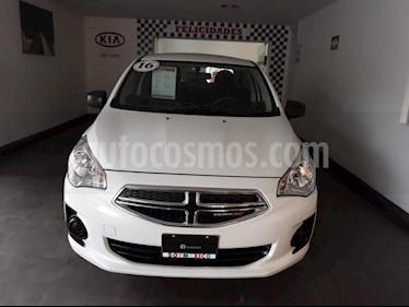 Foto venta Auto Usado Dodge Attitude SE Aut (2016) color Blanco precio $135,000