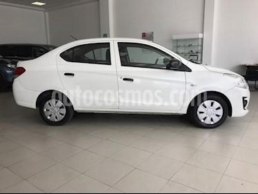 Foto venta Auto Usado Dodge Attitude SE Aut (2016) color Blanco precio $154,000