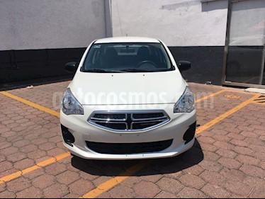 Foto venta Auto Seminuevo Dodge Attitude SE Aut (2016) color Blanco precio $153,000