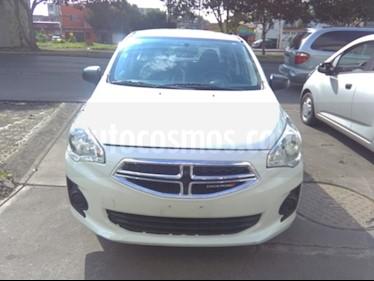 Foto venta Auto Seminuevo Dodge Attitude SE Aut (2016) color Blanco precio $124,900