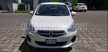 Foto venta Auto usado Dodge Attitude SE (2017) color Blanco precio $158,000