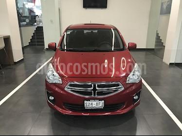 Foto venta Auto Seminuevo Dodge Attitude SXT Aut (2016) color Rojo precio $175,900