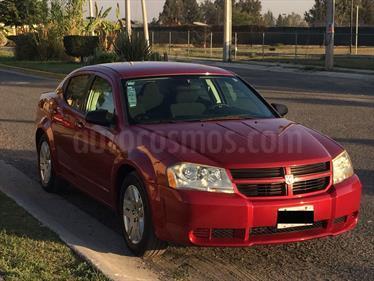 foto Dodge Avenger SE 2.4L Aut