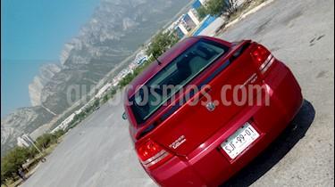 Foto venta Auto Usado Dodge Avenger SXT 2.4L Aut (2009) color Rojo precio $89,000