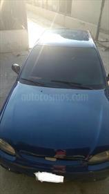 Foto Dodge Brisa Sinc.  usado (2004) color Azul precio u$s1.450