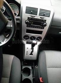 Foto venta Auto Usado Dodge Caliber 2.0 SXT Aut 5P (2009) color Gris Plata  precio $5.200.000