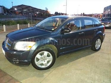 Foto venta Auto usado Dodge Caliber 2.0 SXT Aut 5P (2008) color Azul precio $4.800.000