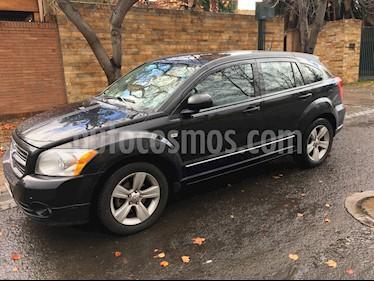 Foto venta Auto usado Dodge Caliber 2.0 SXT Aut 5P (2010) color Negro precio $5.300.000