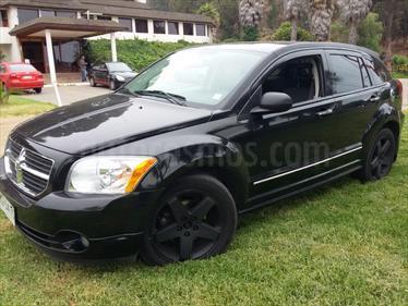 Foto venta Auto Usado Dodge Caliber 2.4 R-T Mec 5P (2008) color Negro precio $4.950.000
