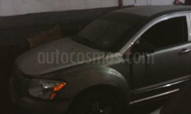Foto Dodge Caliber L 2.0L Aut usado (2010) color Gris Dakota precio u$s1.450