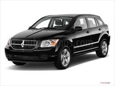 Foto venta carro usado Dodge Caliber LE 2.0L Aut (2010) color Negro precio u$s35.000.000
