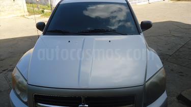 Dodge Caliber LX 2.0L Aut usado (2011) color Gris Tundra precio u$s4.500