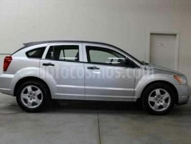 Foto venta carro usado Dodge Caliber LX 2.0L Aut (2010) color Blanco Alaska precio BoF30.000.000