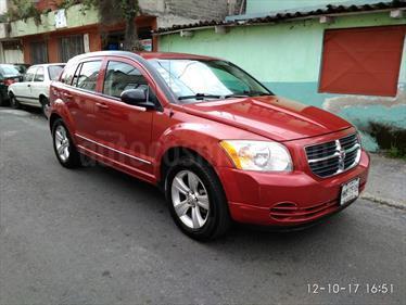 Foto venta Auto Seminuevo Dodge Caliber SE 2.4L Aut (2010) color Rojo Quemado precio $114,500