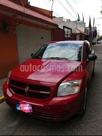 Foto venta Auto usado Dodge Caliber SE 2.4L Aut (2011) color Rojo precio $95,500