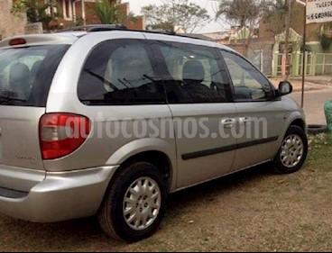 Foto venta Auto Usado Dodge Caravan 2.4 5P (2007) color Beige