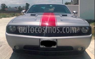 Foto venta Auto Seminuevo Dodge Challenger 3.6L Rallye Redline ATX (2014) color Granito precio $333,000