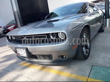 Foto venta Auto Usado Dodge Challenger Scat Pack (2016) color Gris precio $475,000