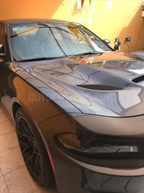 Foto venta Auto Seminuevo Dodge Challenger SRT Hellcat (2017) color Granito precio $990,000
