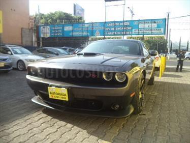 foto Dodge Challenger SRT