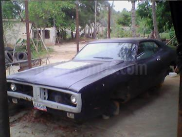 foto Dodge Charger Hardtop