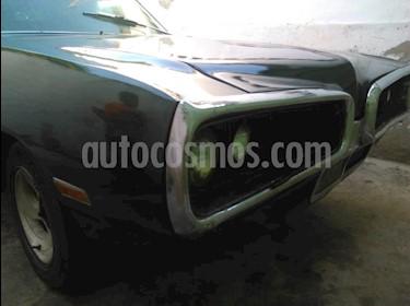 Foto venta carro usado Dodge Charger Hardtop (1970) color Verde precio u$s1.100