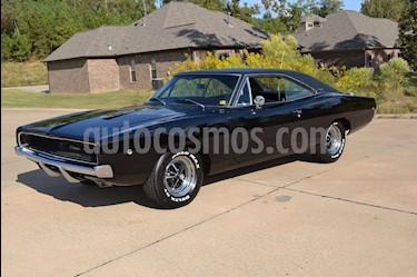 Foto venta Auto Seminuevo Dodge Charger R-T (1968) color Negro precio $145,000