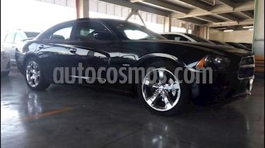 Foto venta Auto Seminuevo Dodge Charger R-T (2012) color Negro precio $235,000