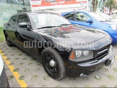 Foto venta Auto Usado Dodge Charger SE (2009) color Negro precio $175,000
