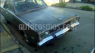 Foto venta Auto usado Dodge Coronado - (1980) color Verde Oliva precio $90.000
