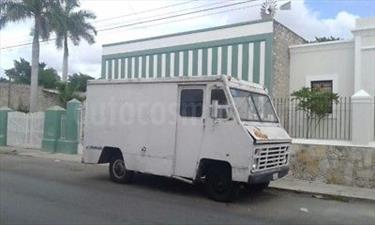 foto Dodge D-250 V8 Pick-up Prospector aut