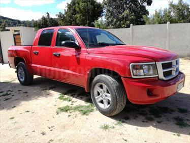 Foto venta Auto usado Dodge Dakota 3.7 Quad Cab Laramie 4X4  (2011) color Rojo Italia precio $5.600.000