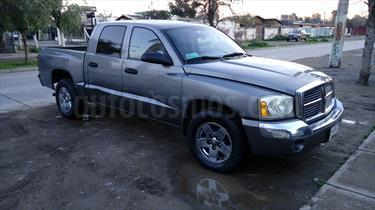 foto Dodge Dakota 3.7 Quad Cab SLT