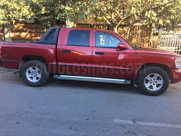 foto Dodge Dakota 3.7 Sport Quad Cab SXT 4X2