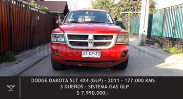 Foto Dodge Dakota 3.7 Sport Quad Cab SXT 4X4