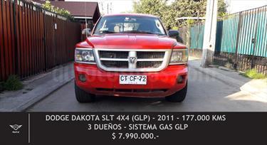 foto Dodge Dakota 3.7 Sport Quad Cab SXT 4X4
