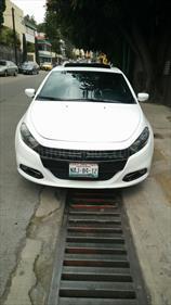 Foto venta Auto usado Dodge Dart GT Aut (2014) color Blanco precio $170,000