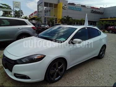 Foto venta Auto Seminuevo Dodge Dart GT Aut (2016) color Blanco precio $240,000