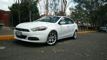 Foto venta Auto usado Dodge Dart SXT Aut (2014) color Blanco precio $160,000