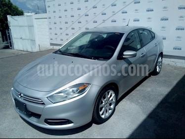 Foto venta Auto Seminuevo Dodge Dart SXT Aut (2013) color Plata precio $165,000