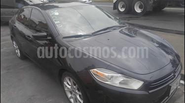 Foto venta Auto Seminuevo Dodge Dart SXT Aut (2013) color Azul Acero precio $144,000