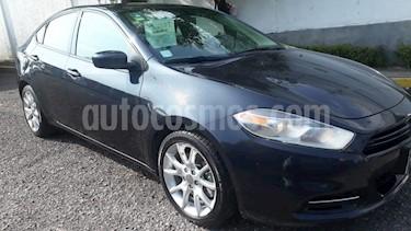 Foto venta Auto Seminuevo Dodge Dart SXT (2013) color Azul Acero precio $139,900
