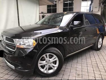 Foto venta Auto Seminuevo Dodge Durango 3.6L 4x2 V6 (2013) color Negro precio $269,000