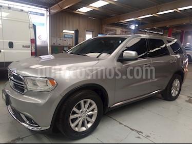 Foto venta Auto usado Dodge Durango 3.6L 4x2 V6  (2015) color Plata precio $355,000