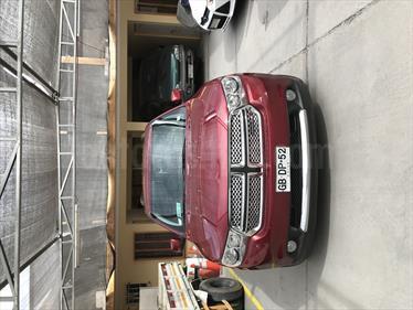 Dodge Durango 3.6L SXT 4x2 usado (2014) color Rojo Burdeos precio $20.000.000